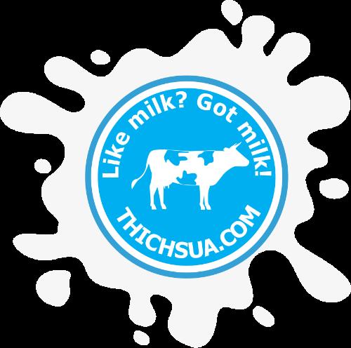 Thích Uống Sữa
